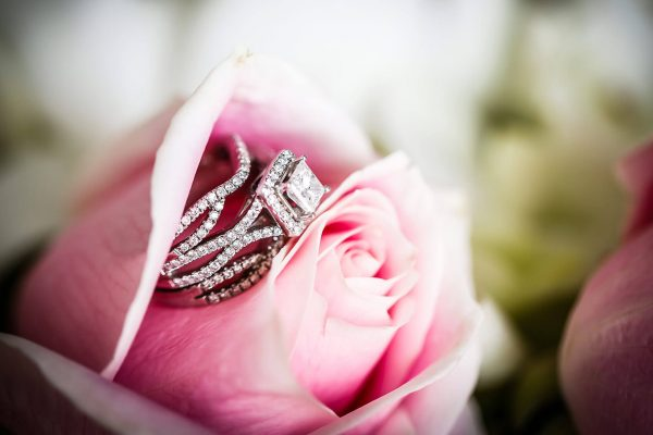 Rose Ring - Best Wedding Photographer Miami